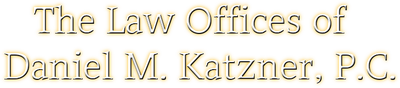 The Law Offices of Daniel M. Katzner